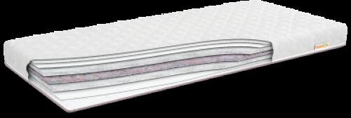 Тонкий матрас Musson Футон-Lite 85x190 см (8245)