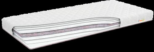 Тонкий матрас Musson Футон-Soft 115x190 см (8277)