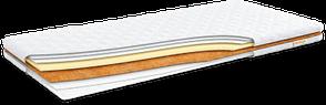 Тонкий матрас Musson Футо-Latex Cocos 145x190 см (75232), фото 2
