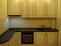 Кухня с патиной, фото 1