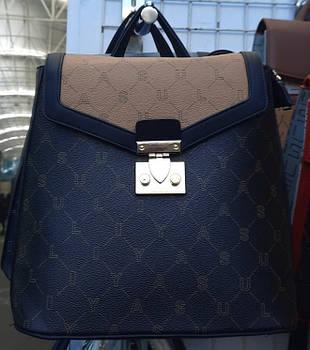 Рюкзак жіночий міський хорошої якості