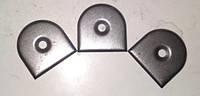 Пластина каблучная ПК-81 (подпяточник)