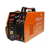 Півавтомат (MIG/MAG,MMA, 280А) Sturm AW97PA280 напівавтомат sturm .Доставка безкоштовно, фото 3