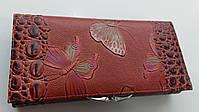 Женский кошелек Balisa B74 коричневый Кошелек с искусственной кожи Balisa оптом, фото 2