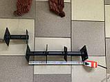 Фреза без ножей (секции 2 шт - 2+1+1) 32мм, фото 2