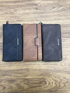Чоловічий гаманець. Модель 2021