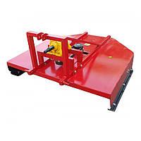 Косилка роторная КР-1,1 для минитрактора, фото 1