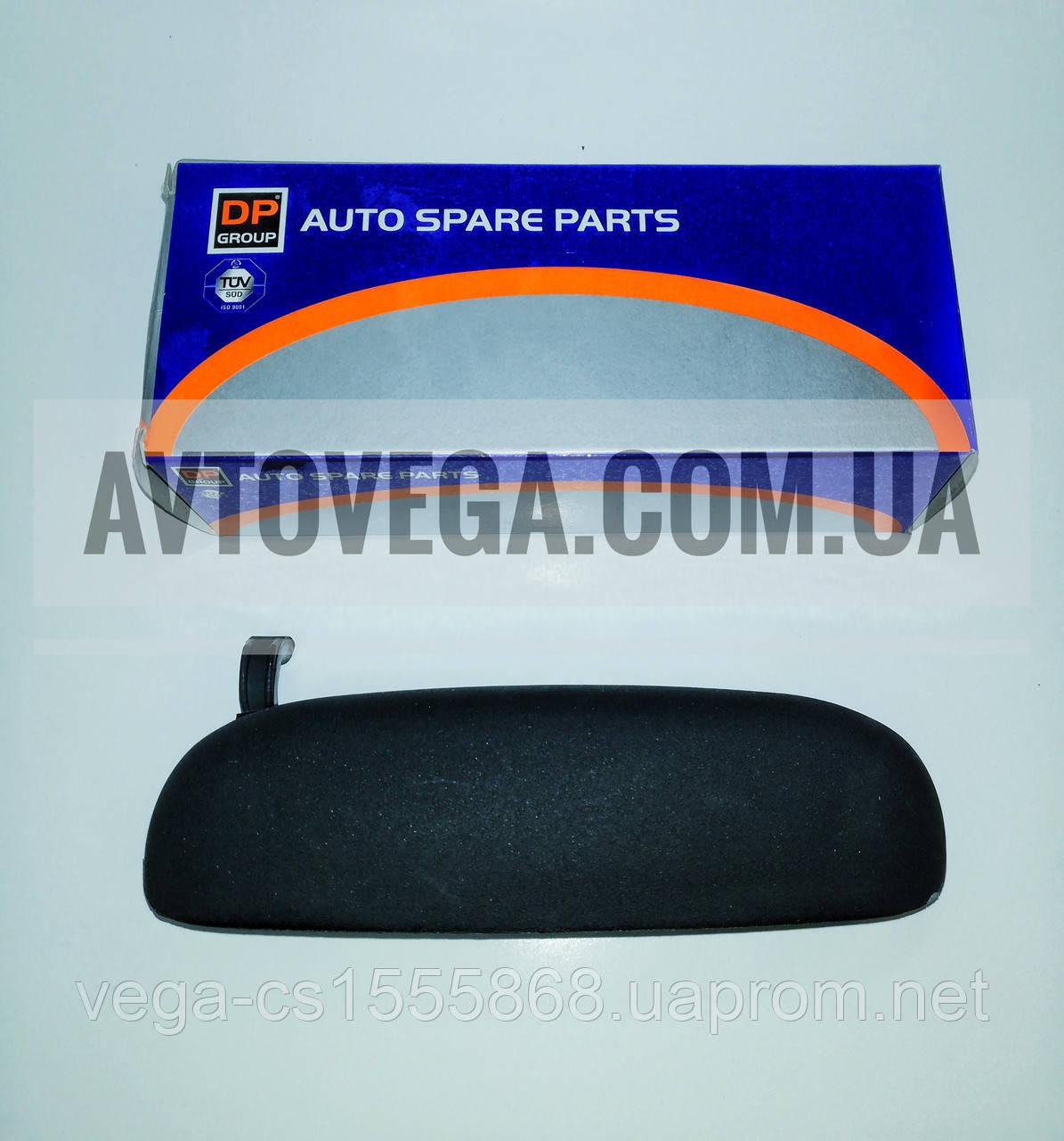 Ручка двери наружная передняя правая или задняя левая Форд Эскорт 95- BP3912R