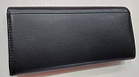 Женский кожаный кошелек Balisa PY-A144 черный Женские кожаные кошельки БАЛИСА оптом Одесса 7 км, фото 4