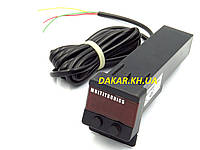 Multitronics DD 5 V ВАЗ 2105, 2108, 2109, 2110