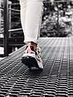 Кроссовки женские Air Max 270 react белые розовые 38,40, разм, фото 2