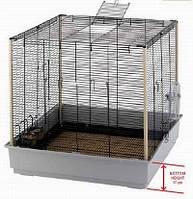 JENNY LARGE KD FERPLAST Клетка для средних грызунов и мелких животных.