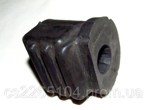 Сайлентблок переднего рычага задний  Ланос, фото 2