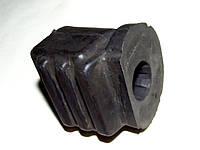 Сайлентблок переднего рычага задний  Ланос