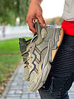 Кроссовки мужские Adidas Ozweego Xaki хаки 43,45 разм, фото 2