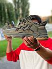 Кроссовки мужские Adidas Ozweego Xaki хаки 43,45 разм, фото 3