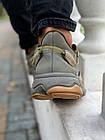 Кроссовки мужские Adidas Ozweego Xaki хаки 43,45 разм, фото 4