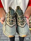 Кроссовки мужские Adidas Ozweego Xaki хаки 43,45 разм, фото 7