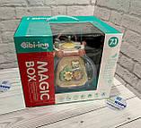 """Куб музыкальный """"MAGIC BOX"""" в коробке 648 A-59, фото 2"""