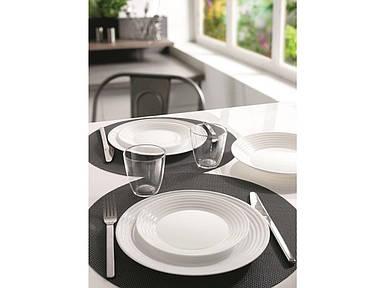 Сервиз столовый белый Luminarc Harena 18 предметов L3270
