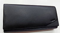 Женский кожаный кошелек Balisa PY-D142 черный Женские кожаные кошельки БАЛИСА оптом Одесса 7 км, фото 2