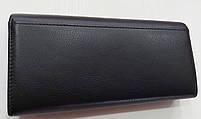 Женский кожаный кошелек Balisa PY-A142 черный Женские кожаные кошельки БАЛИСА оптом Одесса 7 км, фото 2