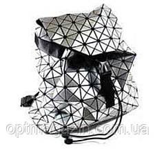 Жіночий рюкзак міський 3D