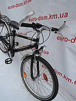 Городской велосипед Swith Back 24 колеса 5 скоростей на планетарке, фото 3