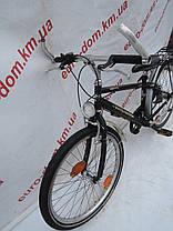 Городской велосипед Swith Back 24 колеса 5 скоростей на планетарке, фото 2