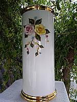 Ваза для цветов Bruno Costenaro.