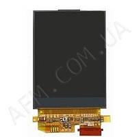 Дисплей (LCD) LG KE600