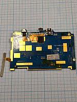 Системна плата Assistant AP-705 (TYD HA9B_01) б/в