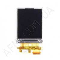 Дисплей (LCD) LG KM500/  KM501