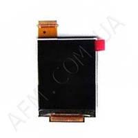 Дисплей (LCD) LG KP170
