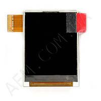 Дисплей (LCD) LG KU385/  KU380