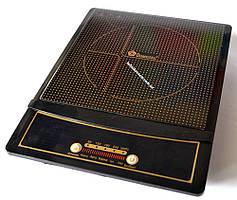 Индукционная плита Domotec MS-5832