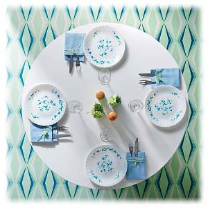 Сервиз столовый Arcopal Veronica из 18 предметов (L5846)