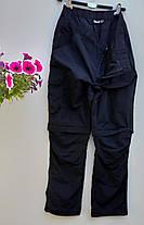 Жіночі літні спортивні штани – бріджи Розмір 29 ( Лл-120), фото 3