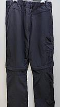 Жіночі спортивні літні штани – бріджи Розмір 29 ( Лл-120), фото 2