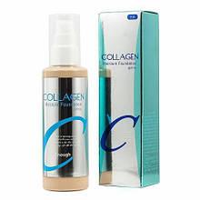 Тональный крем с увлажняющим эффектом Enough Collagen Moisture Foundation 21
