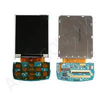 Дисплей (LCD) Samsung D880 module