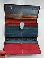 Женский кожаный кошелек Balisa 149-585 коричневый Женские кожаные кошельки БАЛИСА оптом Одесса 7 км, фото 4