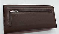 Женский кожаный кошелек Balisa 149-585 коричневый Женские кожаные кошельки БАЛИСА оптом Одесса 7 км, фото 5