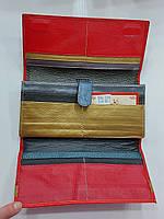 Женский кожаный кошелек Balisa 149-585 красный Женские кожаные кошельки БАЛИСА оптом Одесса 7 км, фото 4