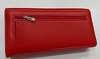 Женский кожаный кошелек Balisa 149-585 красный Женские кожаные кошельки БАЛИСА оптом Одесса 7 км, фото 5