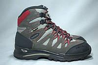 Lowa Khumbu GTX Gore-Tex TC ботинки женские трекинговые непромокаемые. Италия. Оригинал. 38 р./24.5 см.