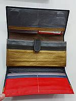 Жіночий шкіряний гаманець Balisa PY-A149 пудра Жіночі шкіряні гаманці БАЛІСА оптом Одеса 7 км, фото 4