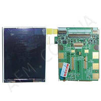 Дисплей (LCD) Samsung E830