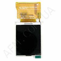 Дисплей (LCD) Samsung F250