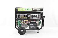 Генератор бензиновий Iron Angel EG 5500 E